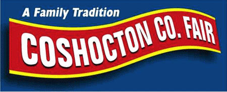 Coshocton County Fair Logo